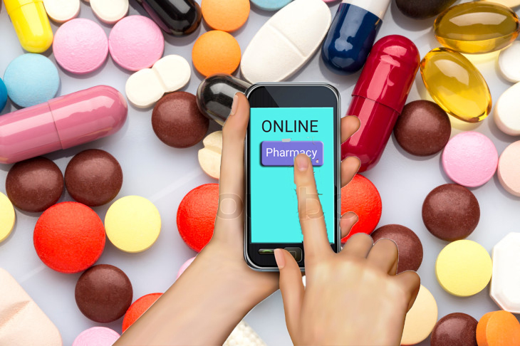 Advantages of buying medicine from Online Pharmacy