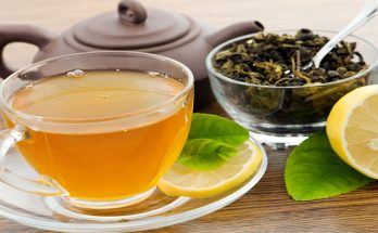 What Are Healthy Teas?