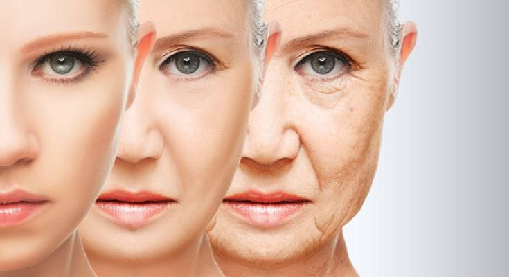 Slowing Down Aging: 5 Tips To Looking And Feeling Younger