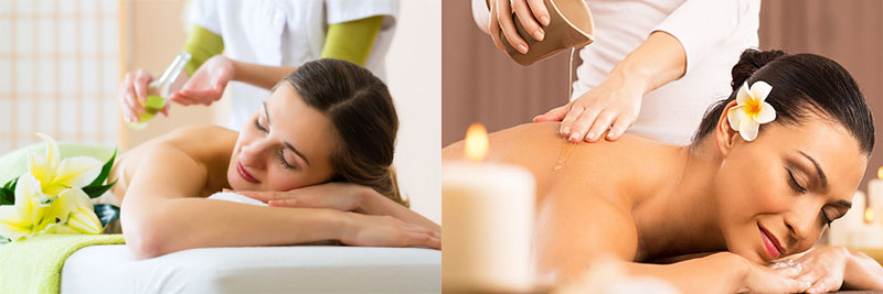 Pamper Your Body and Mind at a Beauty Salon