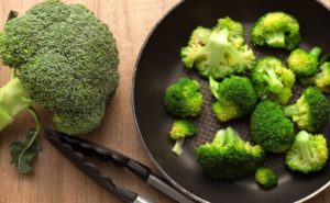 Healthy Weight Loss For Moms - More Reasons To Eat Broccoli