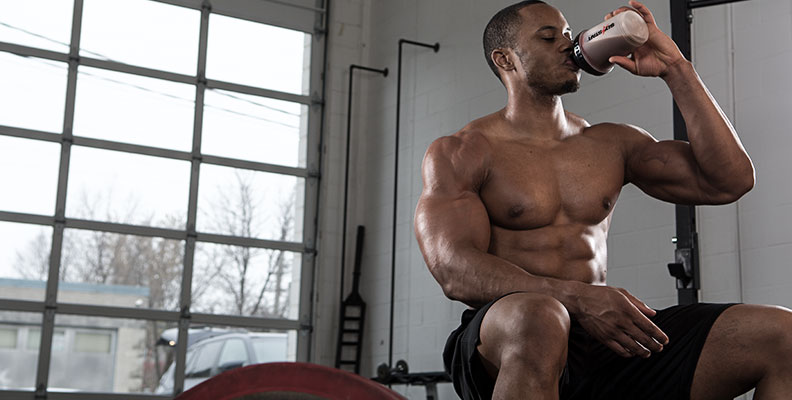 Which Protein Is Best For Weightlifters And Bodybuilders?