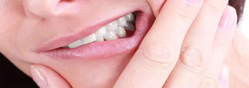 Various Types Of Dental Problems And Their Solution