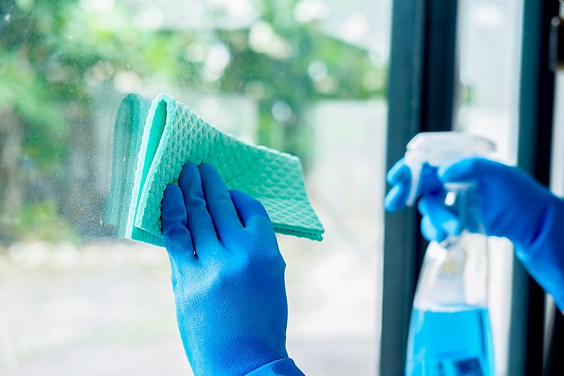 Keep Your Business Clean All the Time