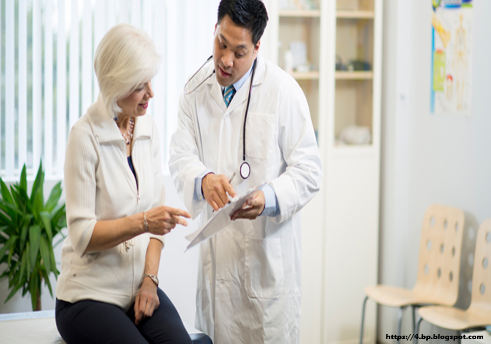 Senior Health Insurance Plans and Ways to Handle them