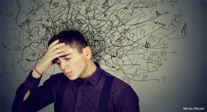 Mental disorders - In the Thoughts of a Suicidal Particular person