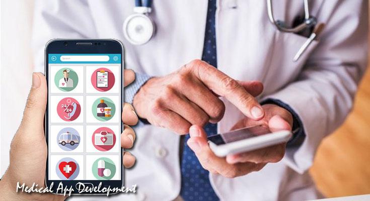 Medical App Development