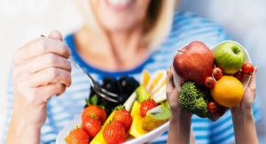 Healthy Food Tips: 5 Power Foods That Strengthen the Immune System