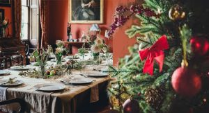 How to Throw The Perfect Christmas Dinner