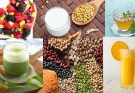Interesting Wellness Food/Drinks