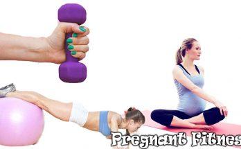 3 Great Fitness Activities Through Pregnancy
