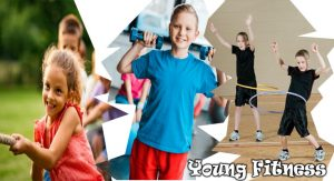 5 Important Fitness Activities for Youngsters